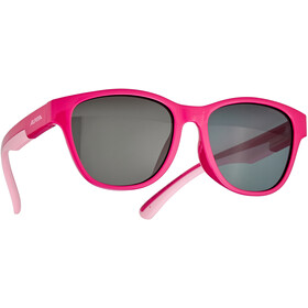 Alpina Flexxy Cool Kids II Occhiali Bambino, rosa